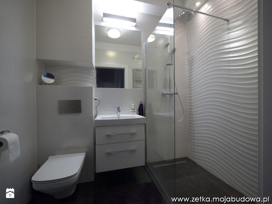 Mojabudowapl Wpis Uzupełnienie Salon łazienka
